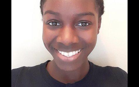 Titan Scholar of the Week:Alyssa Afari