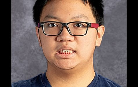 Titan Scholar of the Week: Tyler Do