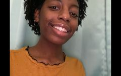 Titan Scholar of the Week: Kamiyah Cox
