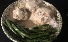 Navigation to Story: Culinary Corner: Dilly Meatballs