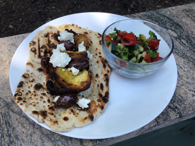 Culinary+Corner%3A+Chicken+Shawarma+with+homemade+Naan