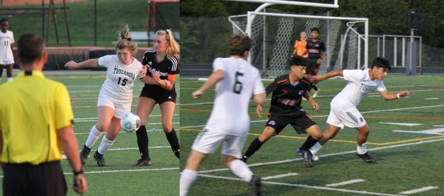 Several Titan sports teams remain undefeated!