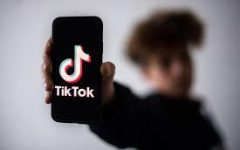 Navigation to Story: TikTok trend causes problems for schools nationwide