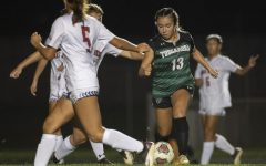 Navigation to Story: Boys and Girls Soccer Remain Undefeated!!!
