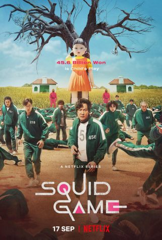 Netflix Review: Squid Game